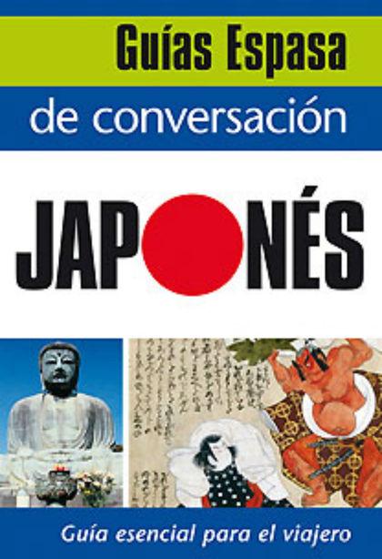 GUÍA DE CONVERSACIÓN JAPONÉS.