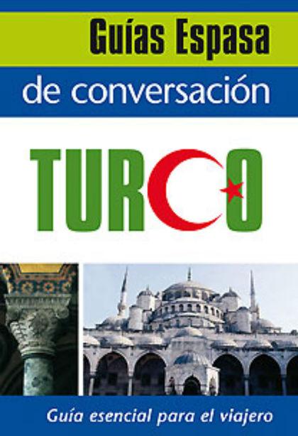 GUÍA DE CONVERSACIÓN TURCO.