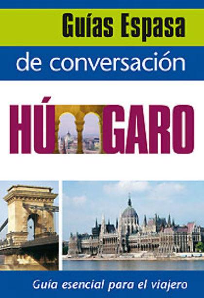 GUÍAS DE CONVERSACIÓN HÚNGARO.