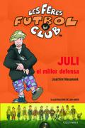 JULI EL MILLOR DEFENSA