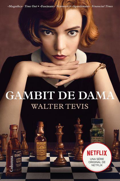 GAMBIT DE DAMA.