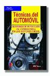 TECNICAS DEL AUTOMOVIL SISTEMAS INYECCION COMBUSTIBLE DIESEL