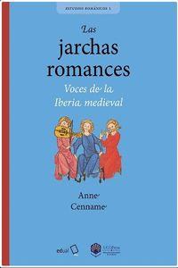 LAS JARCHAS ROMANCES. VOCES DE LA IBERIA MEDIEVAL.