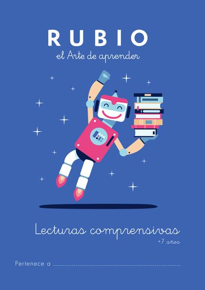 LECTURAS COMPRESIVAS RUBIO +7.