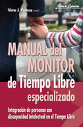 MANUAL DEL MONITOR DE TIEMPO LIBRE ESPECIALIZADO : INTEGRACIÓN DE PERSONAS CON DISCAPACIDAD INT