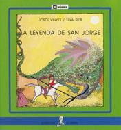 LEYENDA DE SAN JORGE