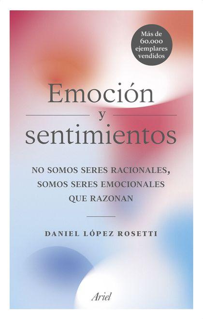 EMOCION Y SENTIMIENTOS