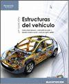 ESTRUCTURAS DEL VEHICULO 2ª ED..