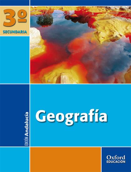 GEOGRAFIA 3 ESO ANFORA AND. 07 -OXFORD-.