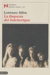 LA FLAQUEZA DEL BOLCHEVIQUE FINALISTA NADAL97