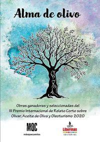 ALMA DE OLIVO                                                                   OBRAS GANADORAS