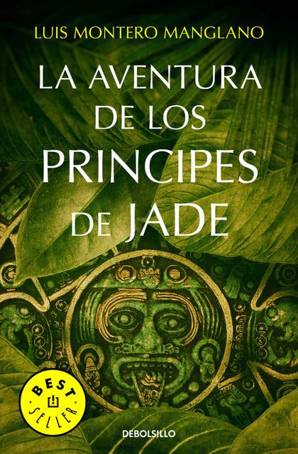 LA AVENTURA DE LOS PRÍNCIPES DE JADE.