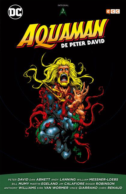 AQUAMAN DE PETER DAVID 03