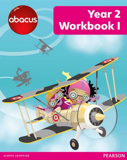 ABACUS YEAR 2 WORKBOOK 1