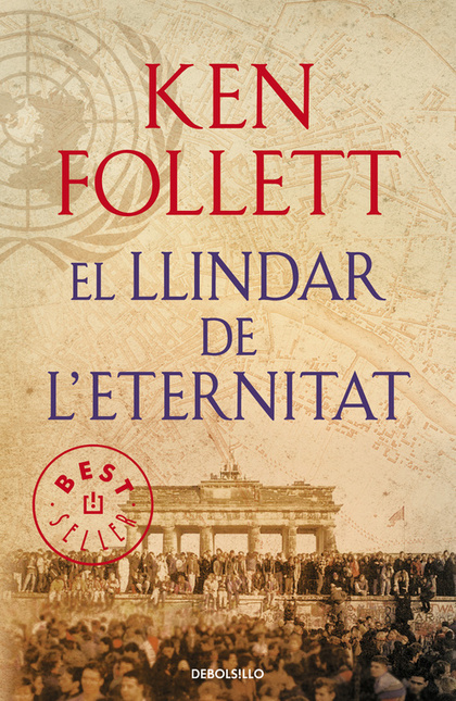 EL LLINDAR DE L´ETERNITAT (THE CENTURY 3).