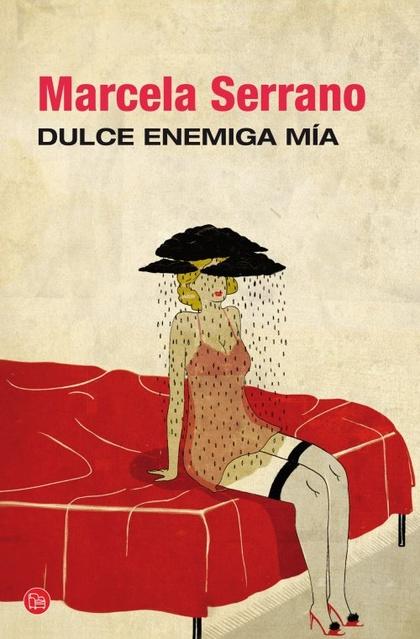 DULCE ENEMIGA MÍA (BOLSILLO).