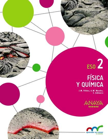 FÍSICA Y QUÍMICA 2.