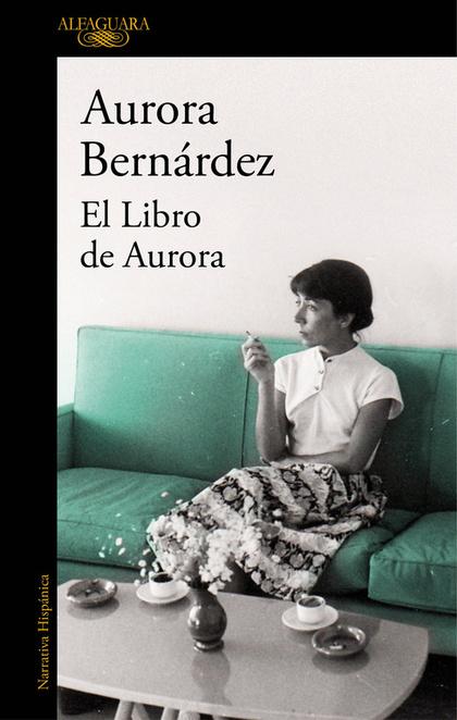 EL LIBRO DE AURORA.