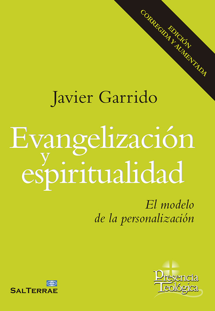 EVANGELIZACIÓN Y ESPIRITUALIDAD.