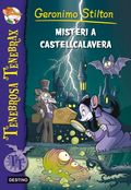MISTERI A CASTELLCALAVERA : TENEBROSA TENEBRAX 2