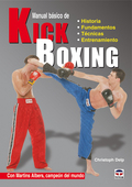 MANUAL BÁSICO DE KICK BOXING