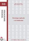 PSICOLOGÍA APLICADA A LA PUBLICIDAD