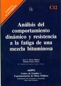 ANÁLISIS DEL COMPORTAMIENTO DINÁMICO Y RESISTENCIA A LA FATIGA DE