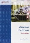 MÁQUINAS ELÉCTRICAS. 7ª EDICIÓN.