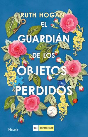 GUARDIAN DE LOS OBJETOS PERDIDOS,EL.