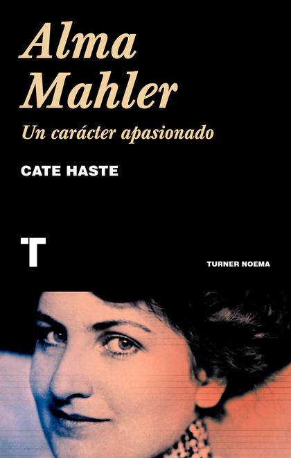 ALMA MAHLER                                                                     UN CARÁCTER APA