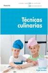 TECNICAS CULINARIAS GM 11 CF