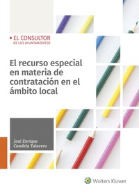 EL RECURSO ESPECIAL EN MATERIA DE CONTRATACIÓN EN EL ÁMBITO LOCAL.