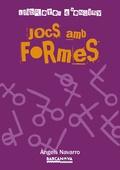 LLIBRETES D´ENGINY. JOCS AMB FORMES