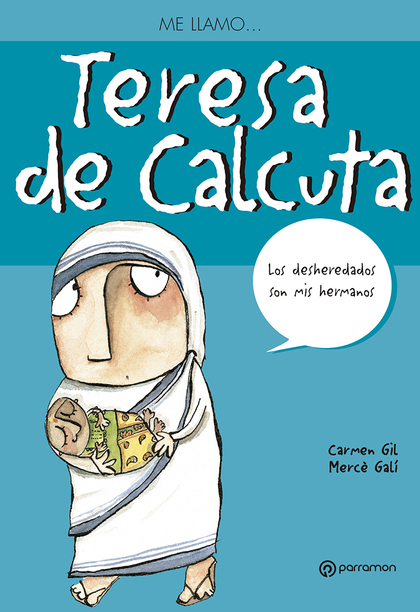 TERESA DE CALCUTA