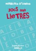 LLIBRETES D´ENGINY. JOCS AMB LLETRES
