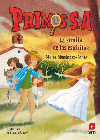 ERMITA DE LOS ESPIRITUS, LA (PRIMOS 3)