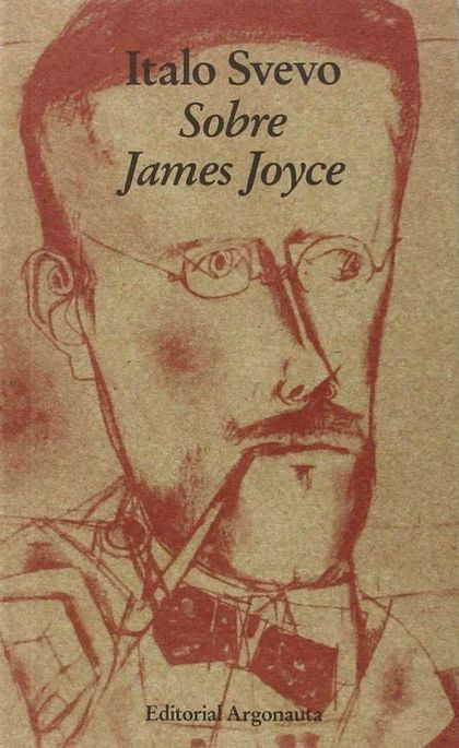 SOBRE JAMES JOYCE