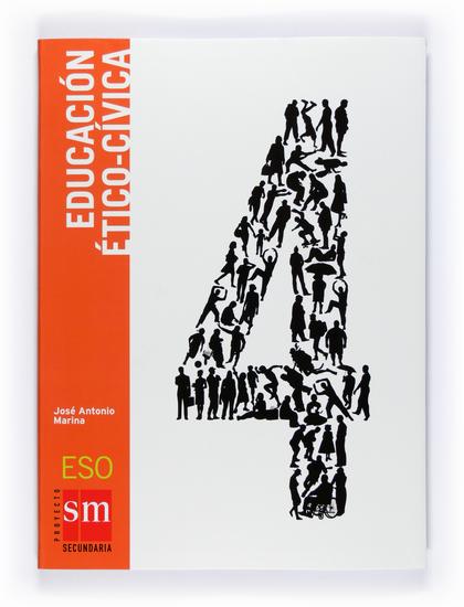 EDUCACIÓN ÉTICO CÍVICA, 4 ESO, 2 CICLO