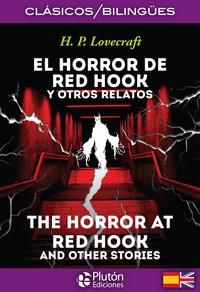 EL HORROR DE RED HOOK.