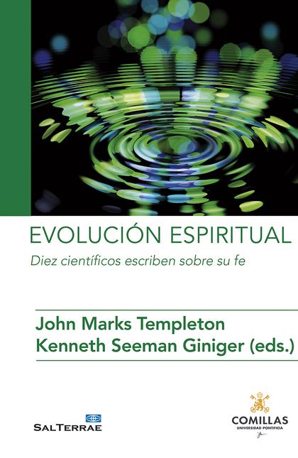 EVOLUCION ESPIRITUAL.
