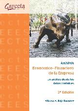 ANALISIS ECONOMICO-FINANCIERO DE LA EMPRESA. UN ANALISIS DESDE LOS DATOS CONTABLES