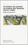 OS LÍMITES DA PAISAXE NA GALICIA DOS AUSTRIAS (1517-1700) : HISTORIA DA PAISAXE I