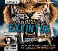 IEXPLORE. ANIMALES EXTINTOS.