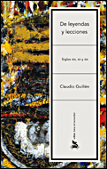 DE LEYENDAS Y LECCIONES: SIGLOS XIX, XX Y XXI