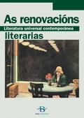 AS RENOVACIÓNS LITERARIAS.