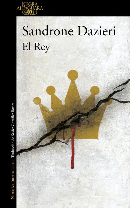 EL REY (COLOMBA Y DANTE 3).