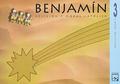 BENJAMÍN, RELIGIÓN CATÓLICA, 3 EDUCACIÓN INFANTIL, 3 AÑOS