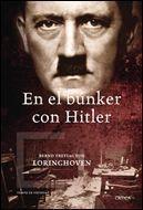EN EL BUNKER CON HITLER