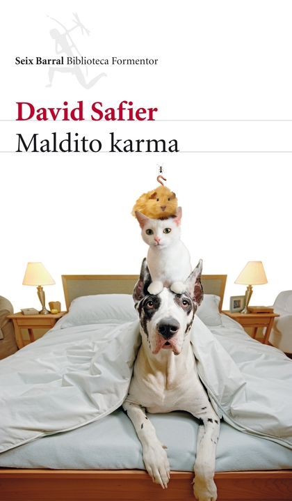 MALDITO KARMA.