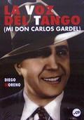 LA VOZ DEL TANGO (+CD).